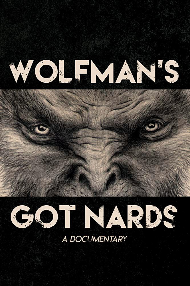 Wolfmansgotnards