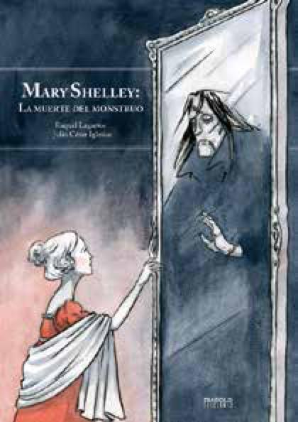 Actividades Maryshelley