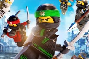 Lego Ninjago Whv Keyart