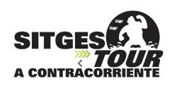 Logo Sitges Tour Fant