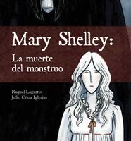 Mary Shelley Portada 1 Edicion